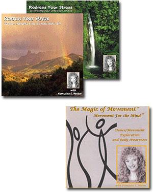 Francoise Netter CDs